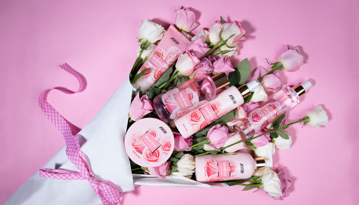 Stop And Smell The Rose with Nykaa Wanderlust Country Rose Range - 1