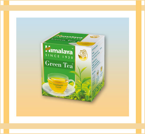 acne remedies- green tea