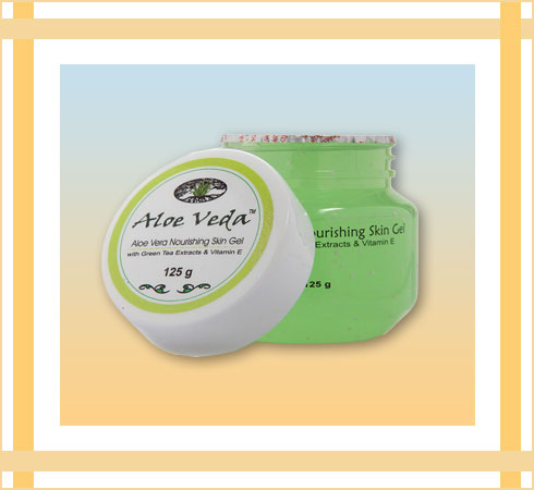 acne remedies- aloe vera
