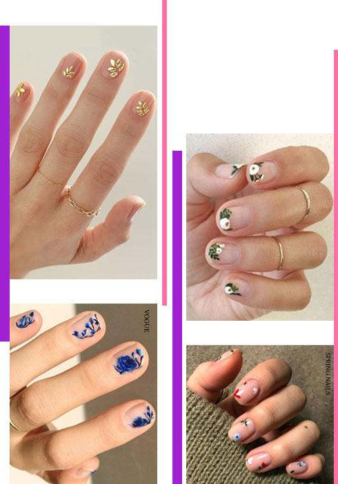 simple nail art designs-6