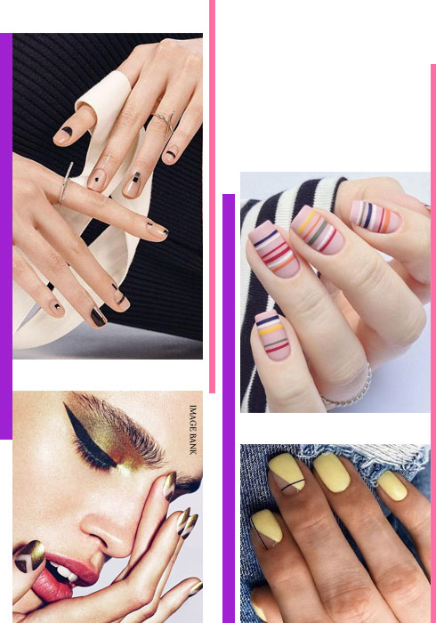 simple nail art designs-3