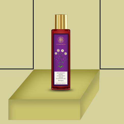 Shikakai & Bhringraj: Power Ingredients For Strong Hair - 2