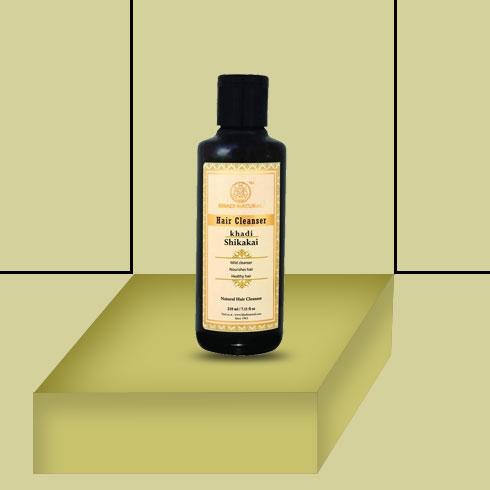 Shikakai & Bhringraj: Power Ingredients For Strong Hair - 3