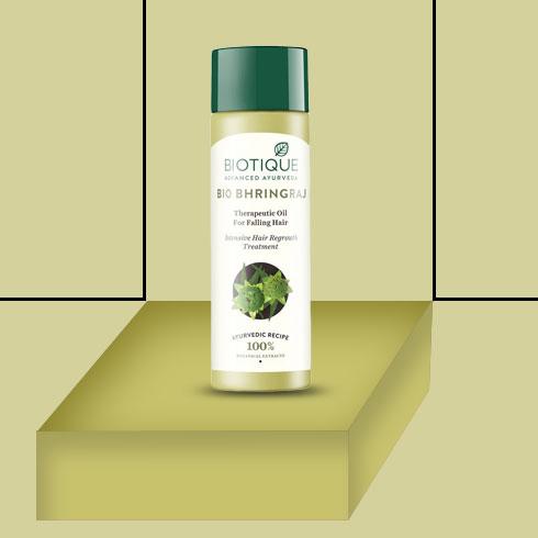 Shikakai & Bhringraj: Power Ingredients For Strong Hair - 6