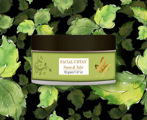 Tulsi, The Powerhouse Herb For Perfect Skin - 3