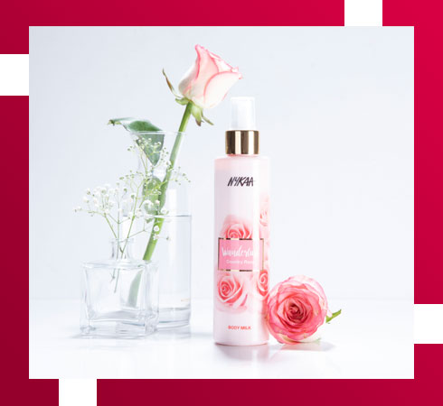 Stop And Smell The Rose with Nykaa Wanderlust Country Rose Range - 4
