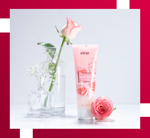 Stop And Smell The Rose with Nykaa Wanderlust Country Rose Range - 5