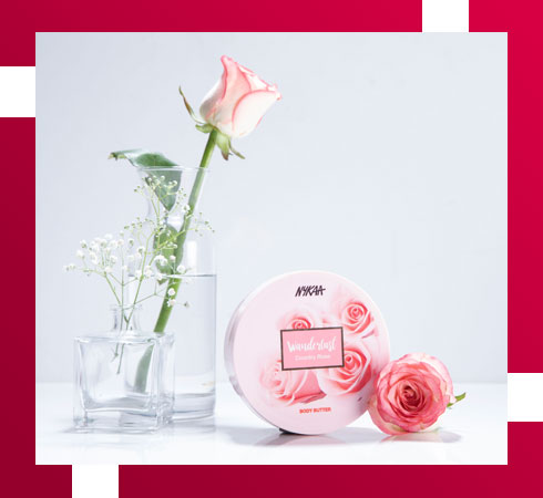 Stop And Smell The Rose with Nykaa Wanderlust Country Rose Range - 6