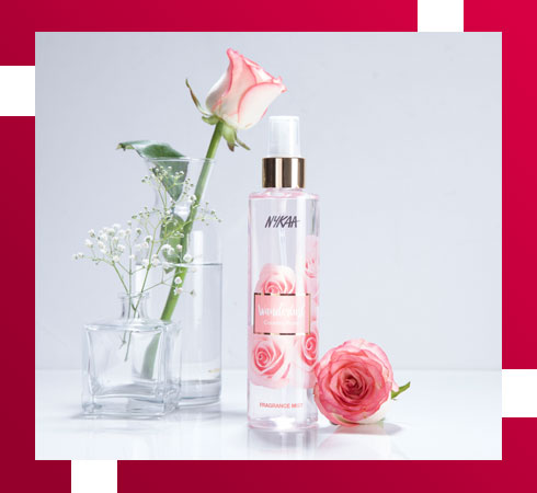 Stop And Smell The Rose with Nykaa Wanderlust Country Rose Range - 7