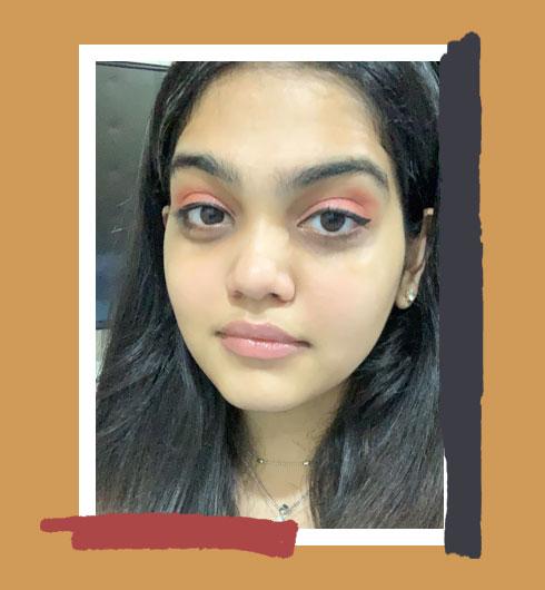 Everyday Eyeshadow Makeup Looks- Day 6