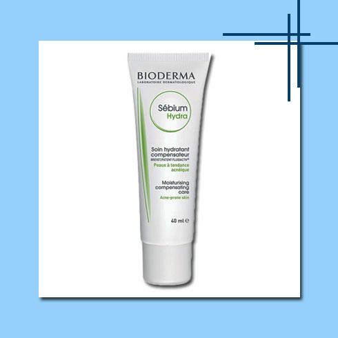 Best Moisturizers Dermatologist Recommended – Bioderma Sebium Hydra