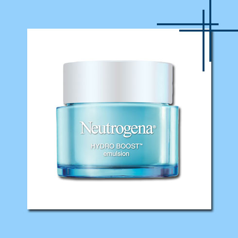 Best Moisturizers – Neutrogena Hydro Boost Emulsion
