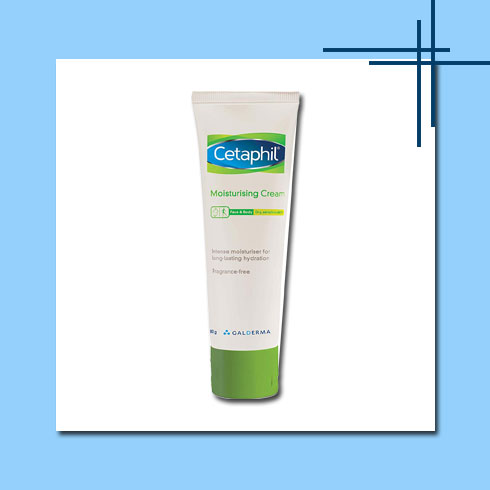 Best Moisturizers – Cetaphil Moisturizing Cream