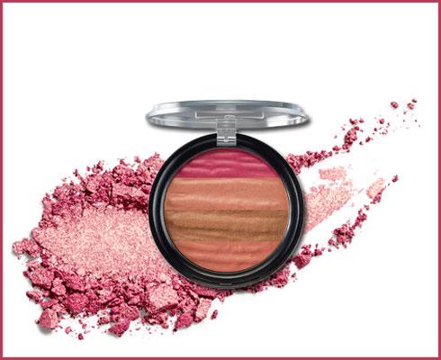 Best Shimmer Blushes –Blush Shimmer in Pink