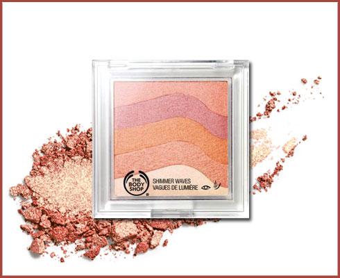 Best Shimmer Blushes – Baked Blusher