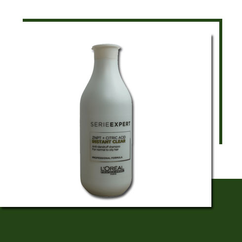 : Anti Dandruff Shampoo – Organics