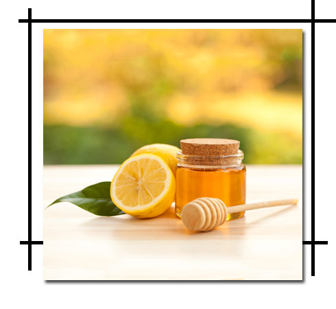 How to remove tan from face – Lemon & Honey