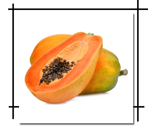 How to remove tan from face – Raw Papaya