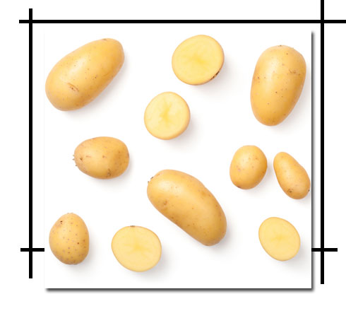 How to remove tan from hands – Potato