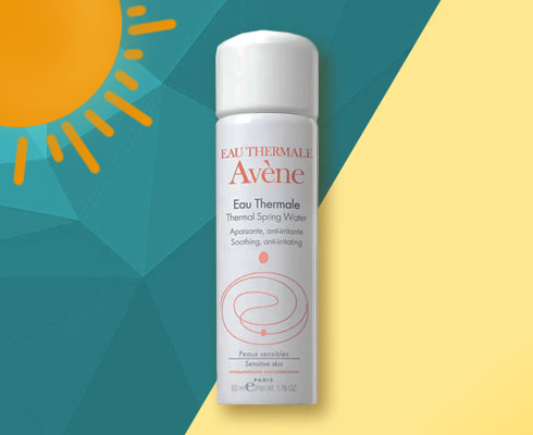 Sunburn Cream – Avene Thermal Spring Water