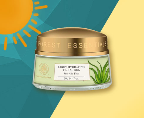 Sunburn Remedy – Forest Essentials