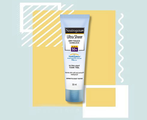 Best Sunscreen for Oily Skin – Neutrogena