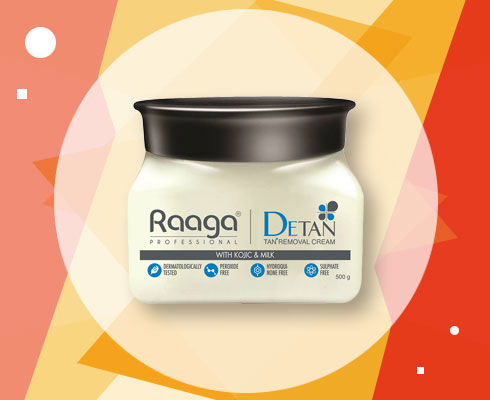Tan removal Cream – L'Oreal Paris