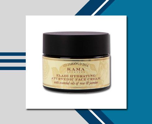 Kama Ayurveda anti-aging night cream