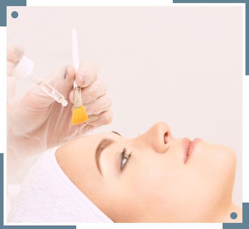 Anti-Aging Treatments – Chemical Peeling