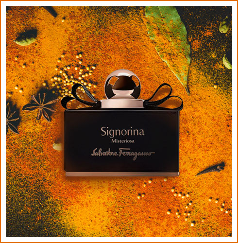 How To Choose Perfume Fragrance- Spicy