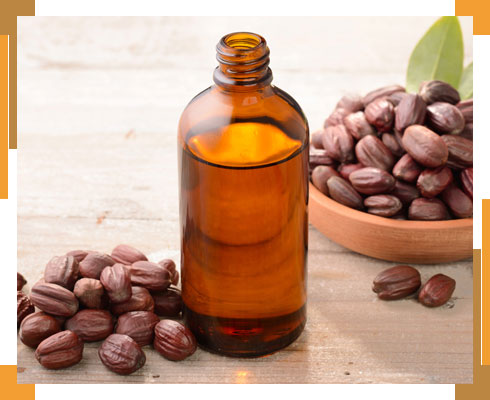 Anti-Aging Home Remedies – Jojoba Oil
