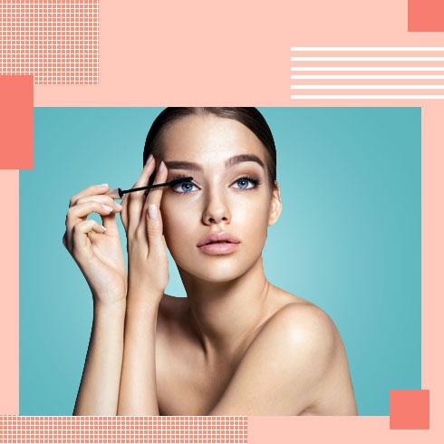 Makeup Blunders – Mascara Massacre