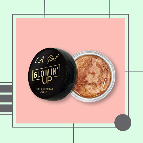 Makeup trends – Highlighting Jelly