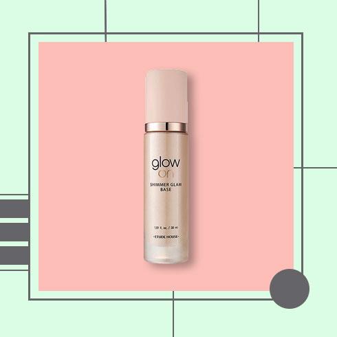 New Makeup Kit – Shimmer
