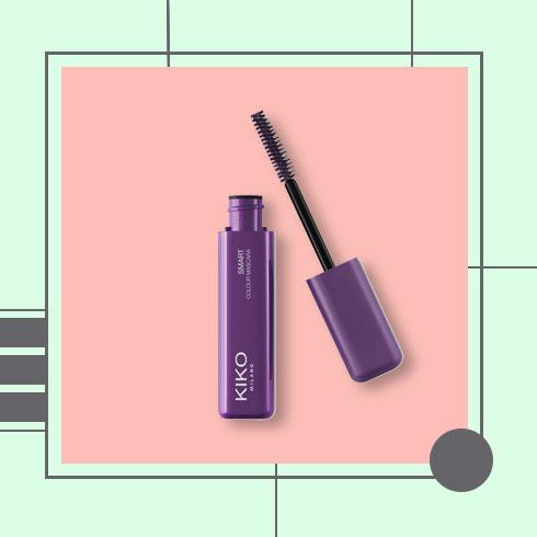 Makeup Trends – Metallic Mascara