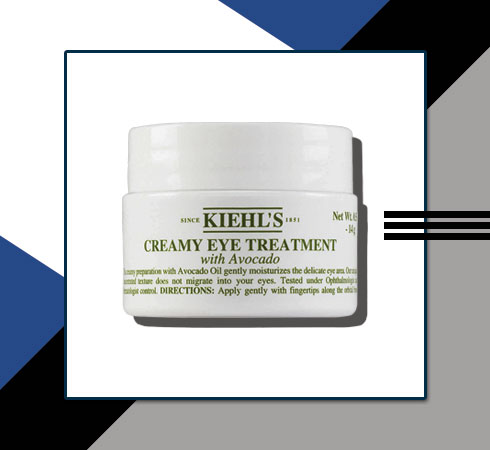 Top Moisturizers – Kiehl's Eye Cream