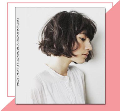 Short Haircuts for Women – Blunt bob