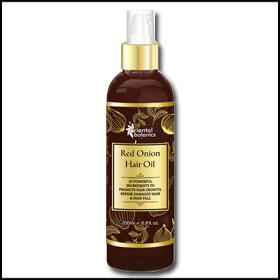 onion hair products – hair oil