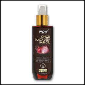onion hair products – hair oil for hair fall