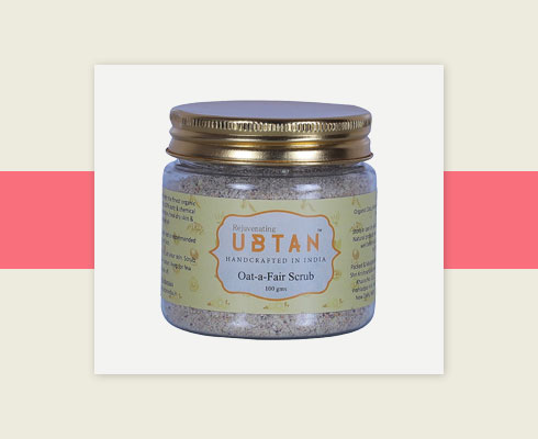 Dry Skin Care Remedy - Oats