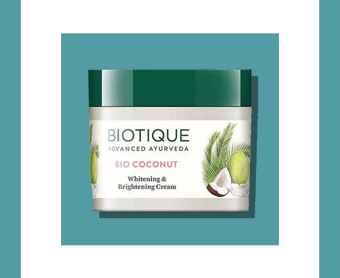 Combination Skin care – Biotique Day Cream