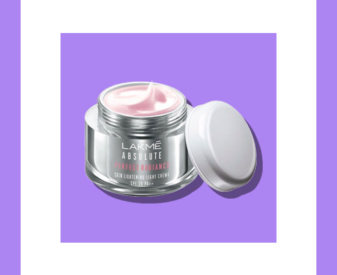 Sensitive Skin Products – Lakme Cream