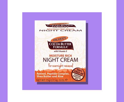 Sensitive Skin Products – Palmer's Nigh Cream