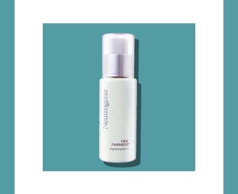 Sensitive Skin Care Products – Neutrogena Serum