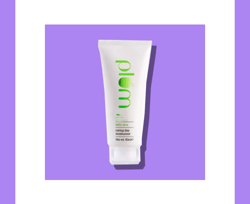 Products for Combination Skin – Plum Moisturizer