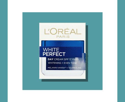 Sensitive Skin Care – L'Oréal Paris Day Cream