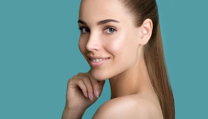 Combination & Sensitive Skin Care