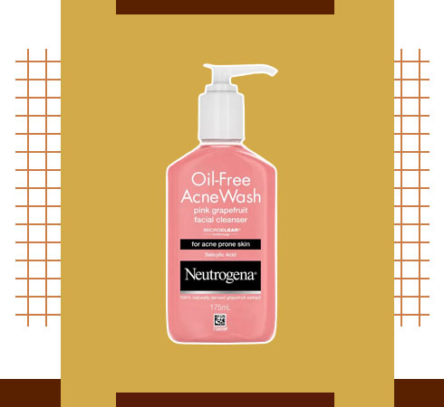 Skin Care Routine Products – Cleanser