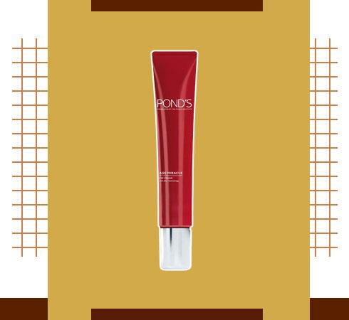 Skin Care Routine – Eye Cream