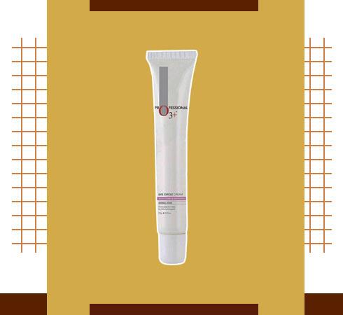 Skin Care Routine – O3+ Eye Circle Cream